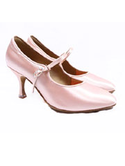 137 BD DANCE lady's standard dance shoes