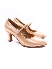 137-D2 BD DANCE lady's standard dance shoes