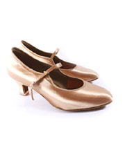 137-D2P BD DANCE lady's standard dance shoes