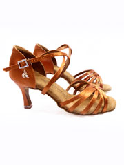 216 BD DANCE lady's latin dance shoes