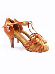 217  BD DANCE lady's latin dance shoes