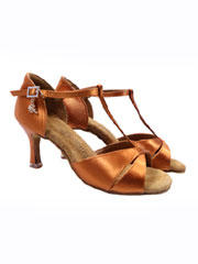 2358 BD DANCE lady's latin dance shoes