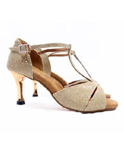 2358G BD DANCE lady's latin dance shoes