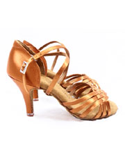 2360 BD DANCE lady's latin dance shoes