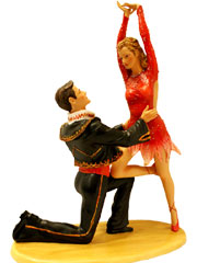 Dance Doll / Paso Doble